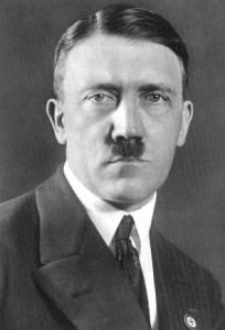 Adolfo Hitler 1
