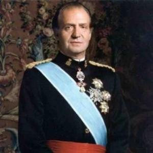 REPLICAS Rey Juan Carlos