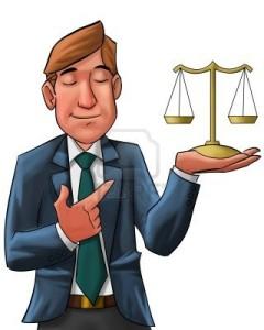 9741542-abogado-con-los-ojos-cerrados-con-una-escala