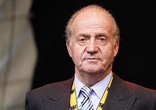 Juan Carlos, Rey de España